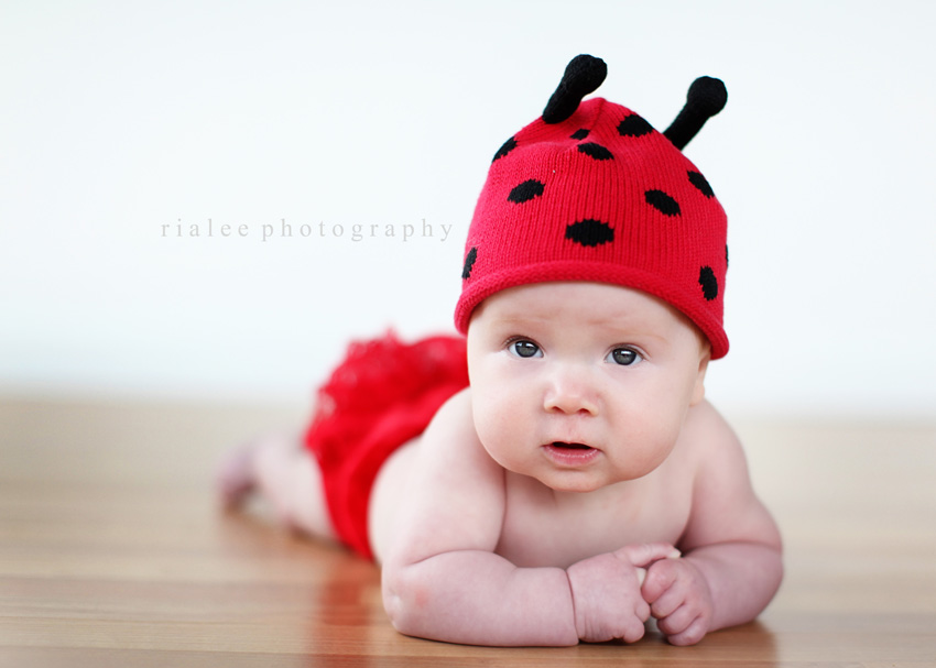 1 baby photography