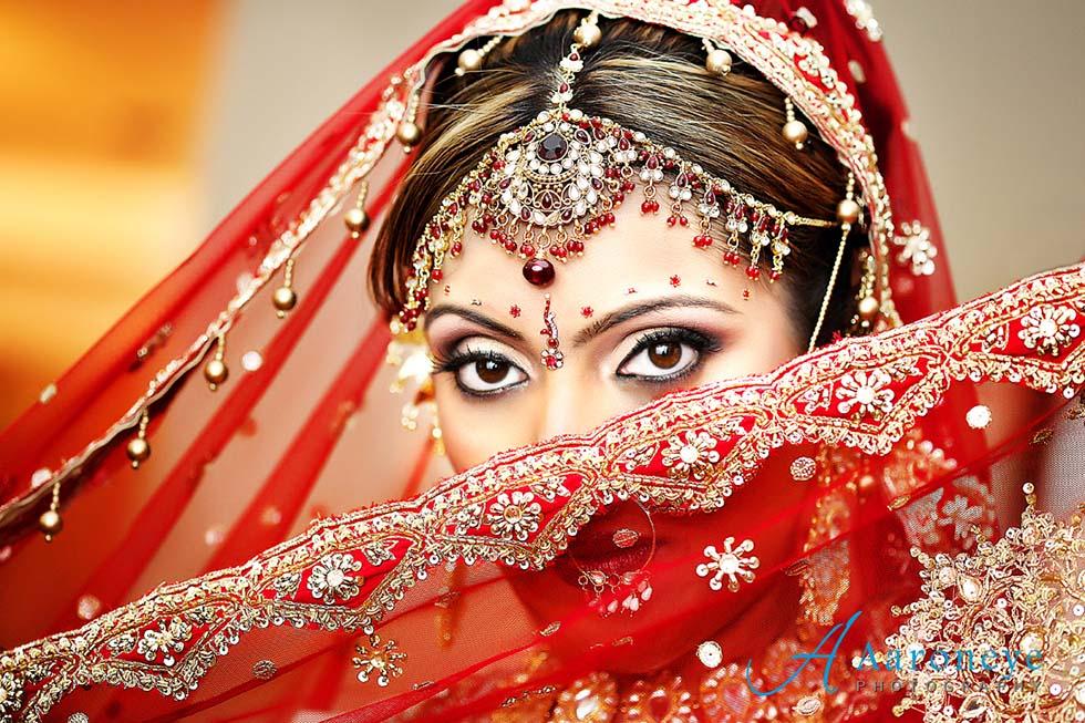 1 indian wedding photography