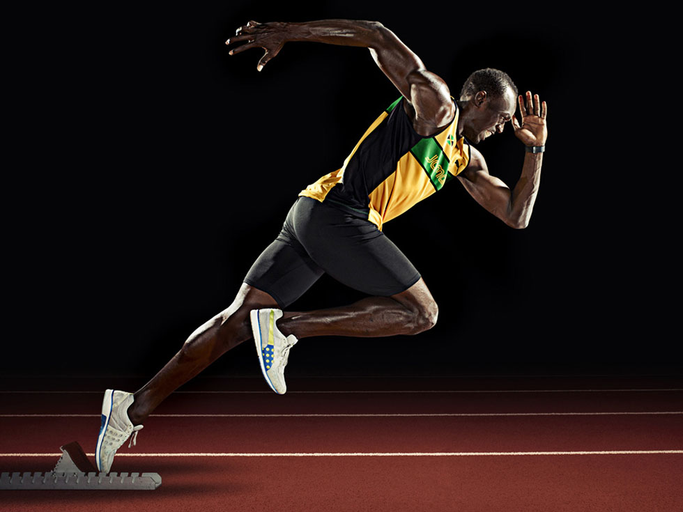 sports photography by levon biss -  1