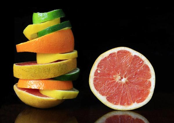 10 creative food photography