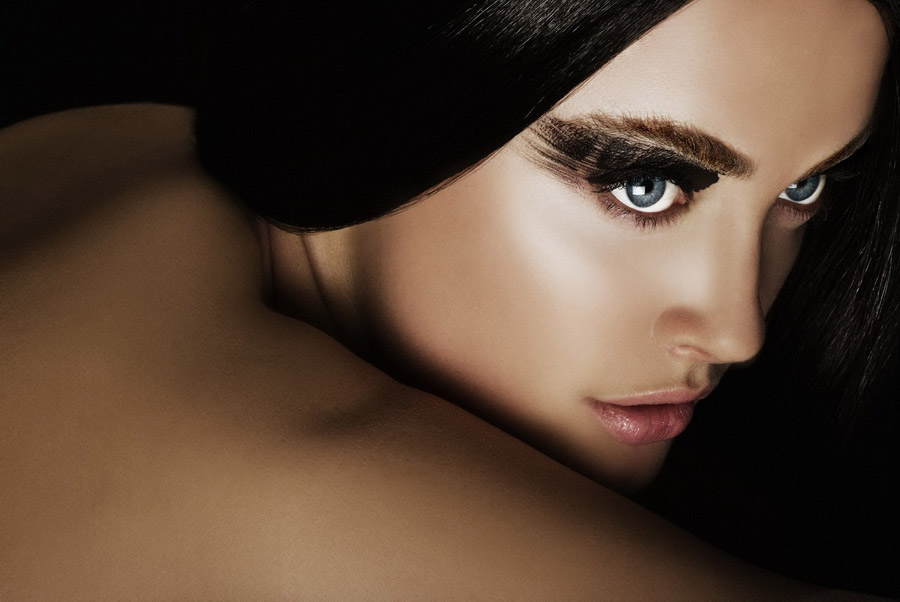 12 beauty photography