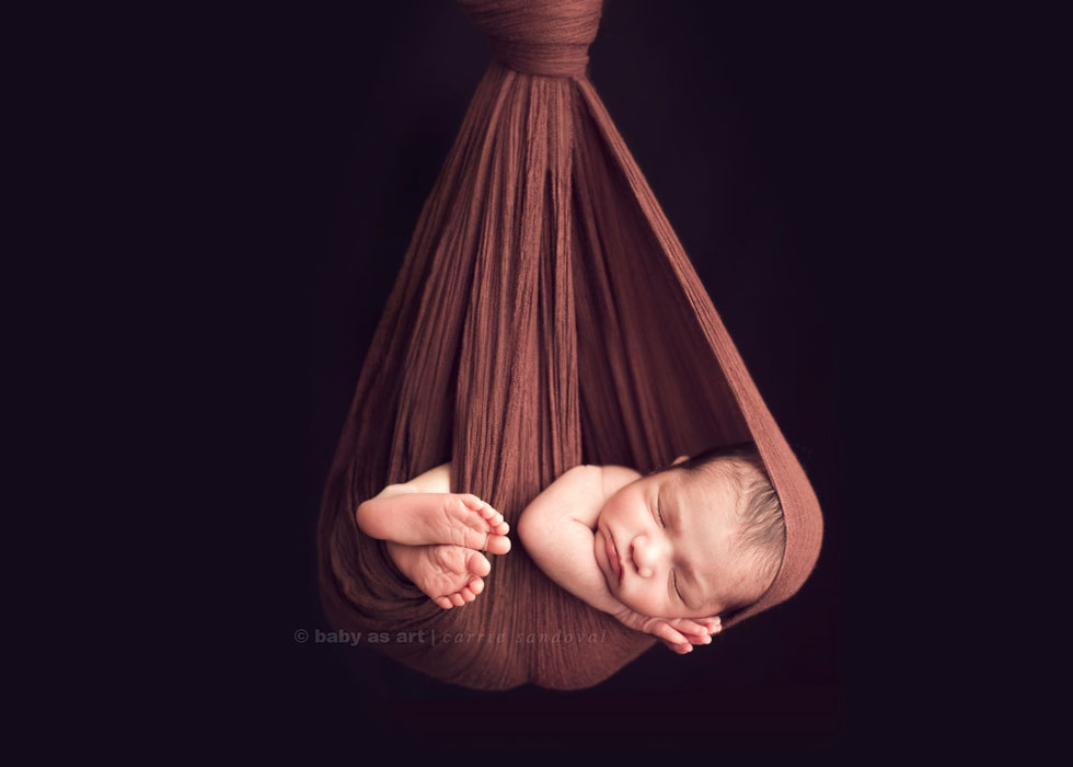 baby photography by carrie sandoval -  14