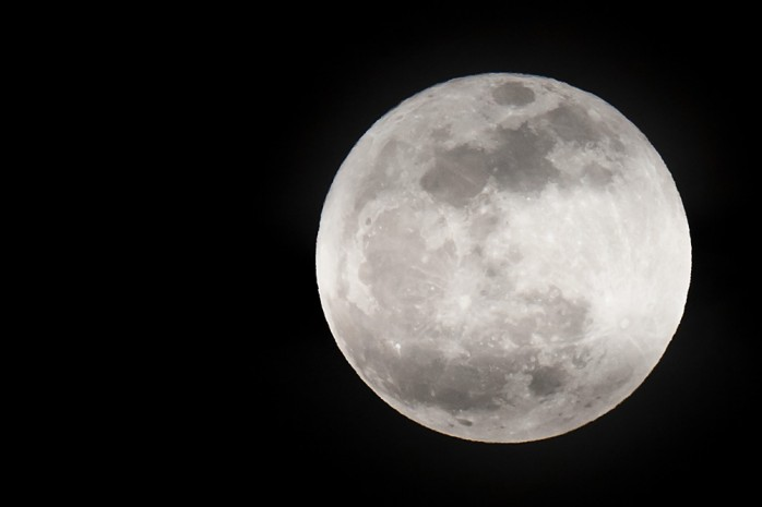 moon photography -  14