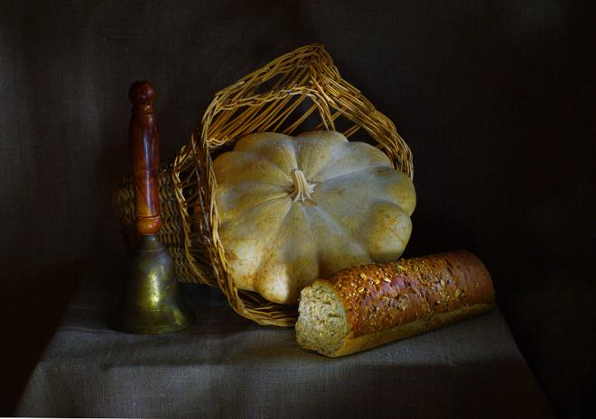 vegetable still life photography -  15