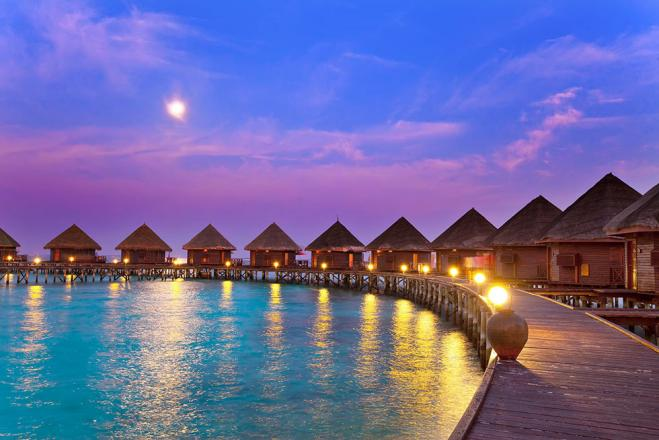 maldives travel photography