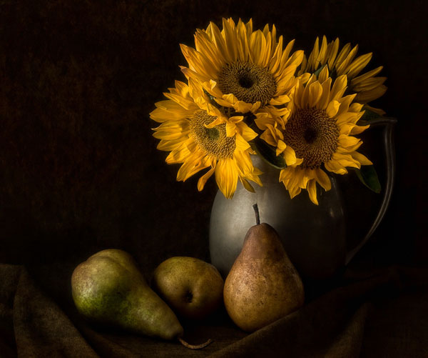 flowers still life photography -  19