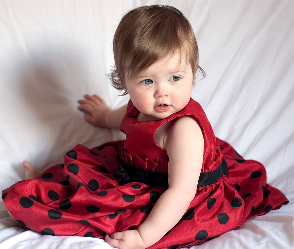 2 baby photography