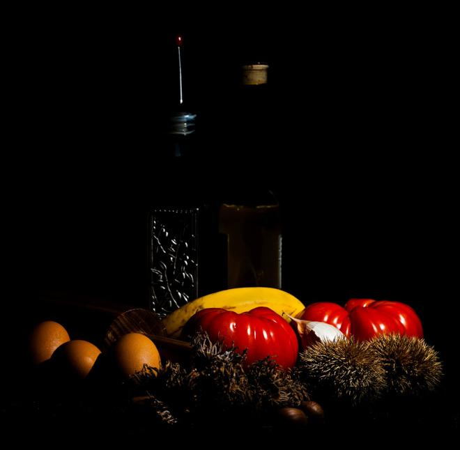 fruits still life photography -  20