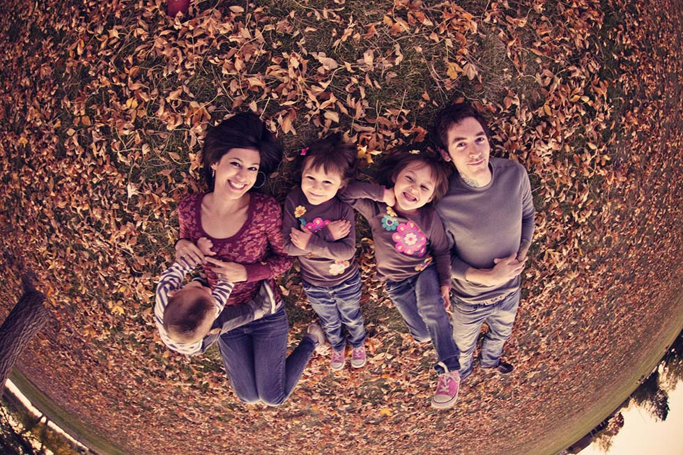 family photopgraphy ideas