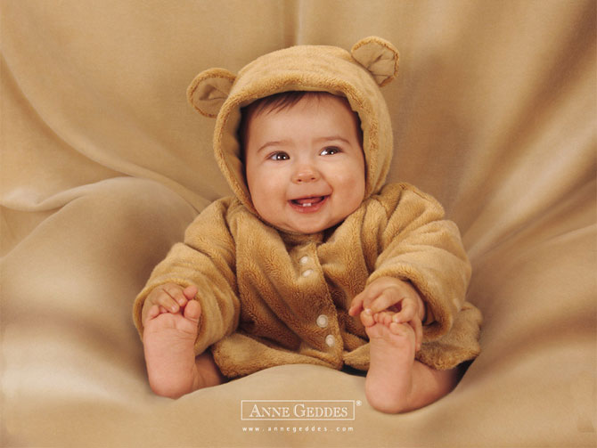 8 baby photography