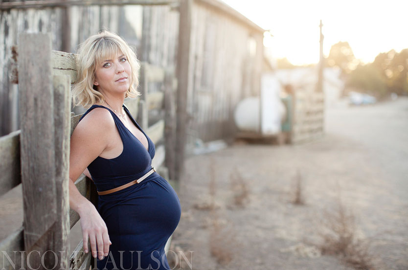 maternity photography by nicole paulson -  8