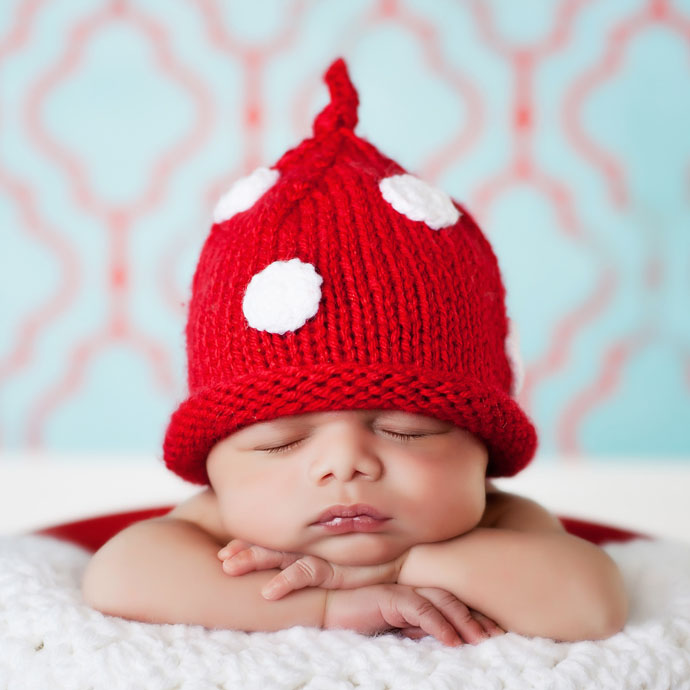 9 baby photography