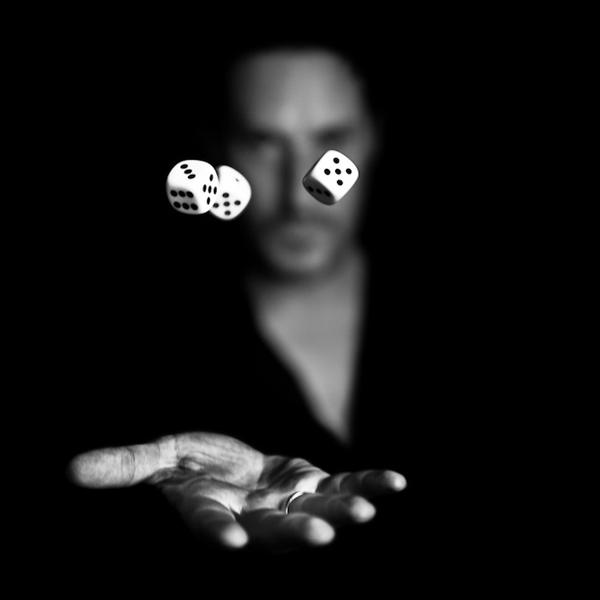 dias black white photography