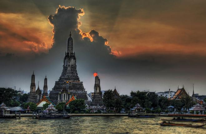 hdr photography by trey ratcliff