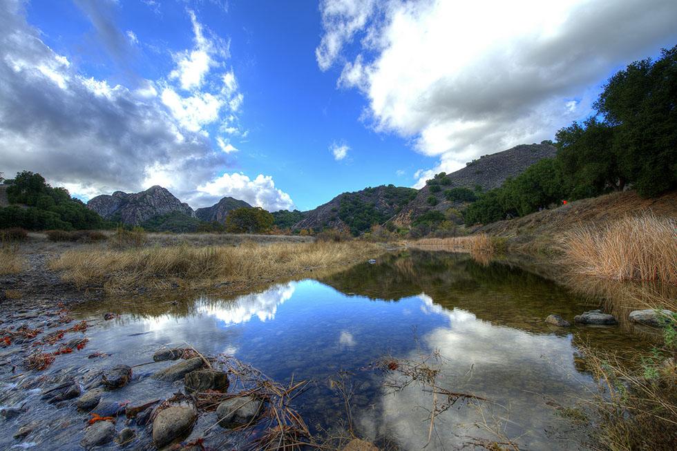 landscape photography odyssey