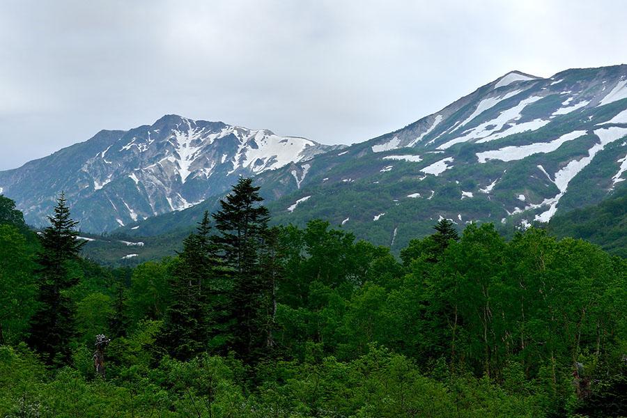 mountain photography yoko okamoto