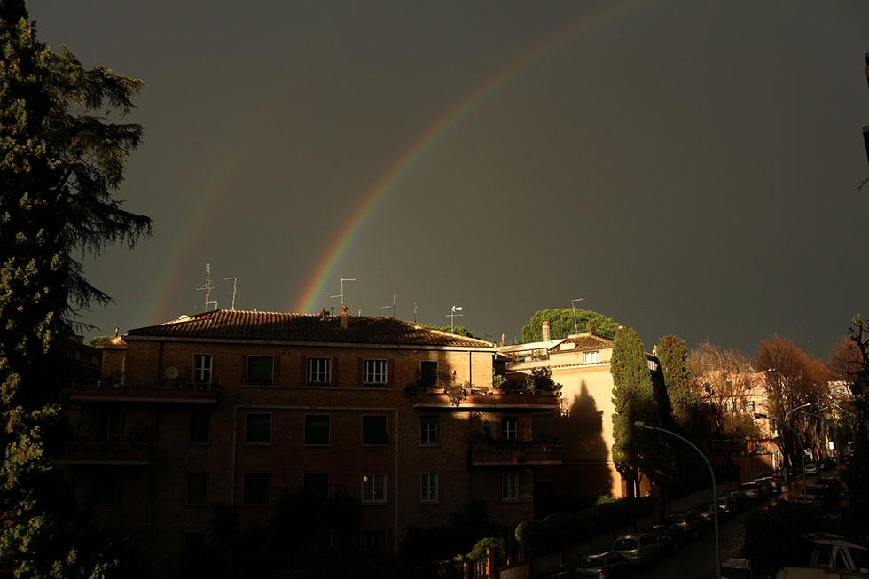 rainbow photography yi chen