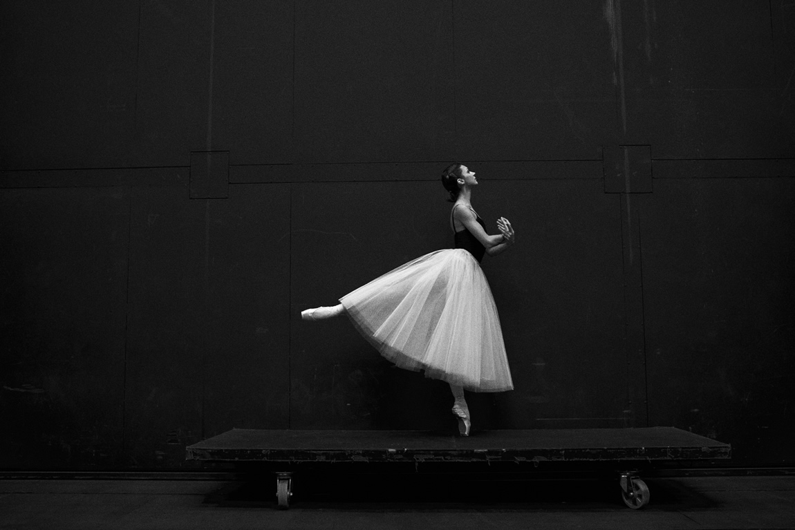 dancing photography by serge gavrilov