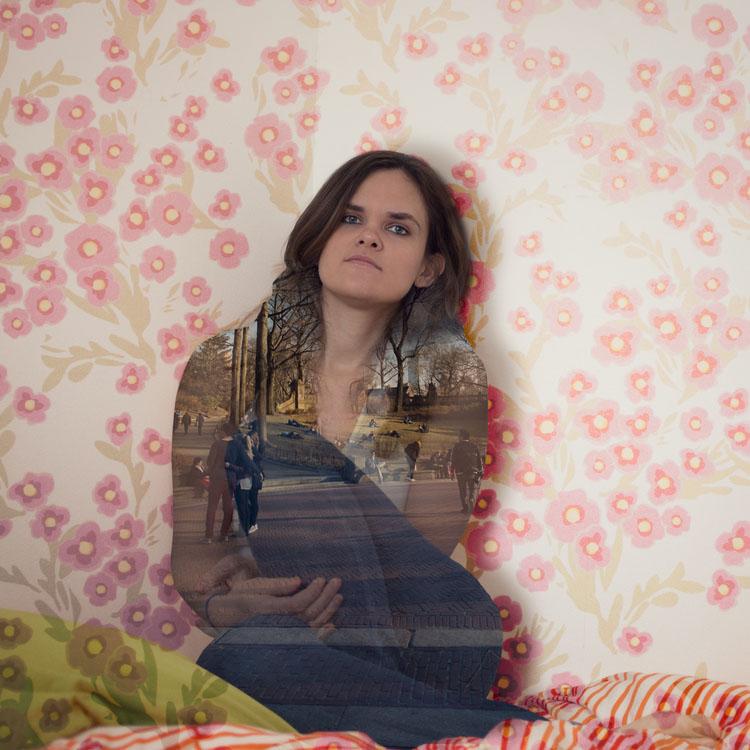 double exposure photo manipulation woman bilo hussein