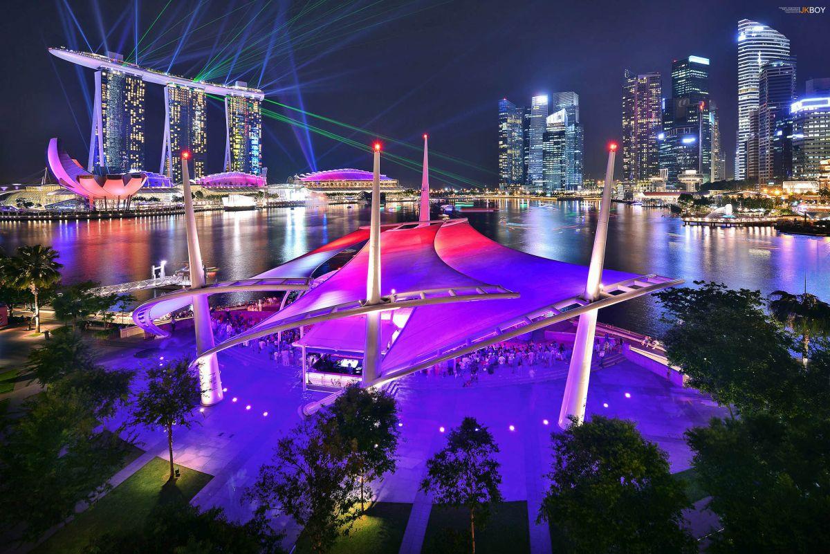 12 night city travel photography singapore by jkboy jatenipat