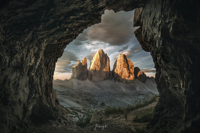 travel photography goliath lair by jkboy jatenipat