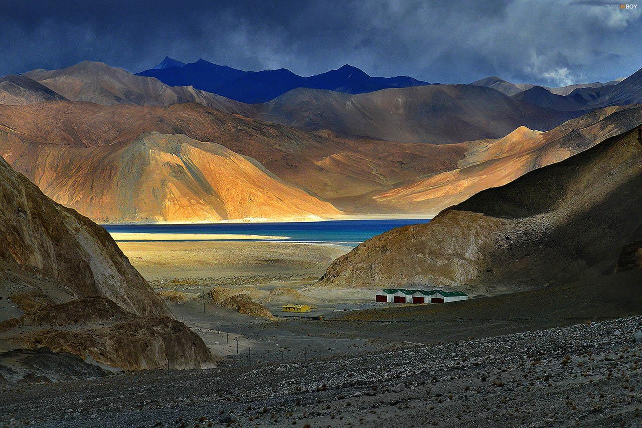3 travel photography mountains by jkboy jatenipat