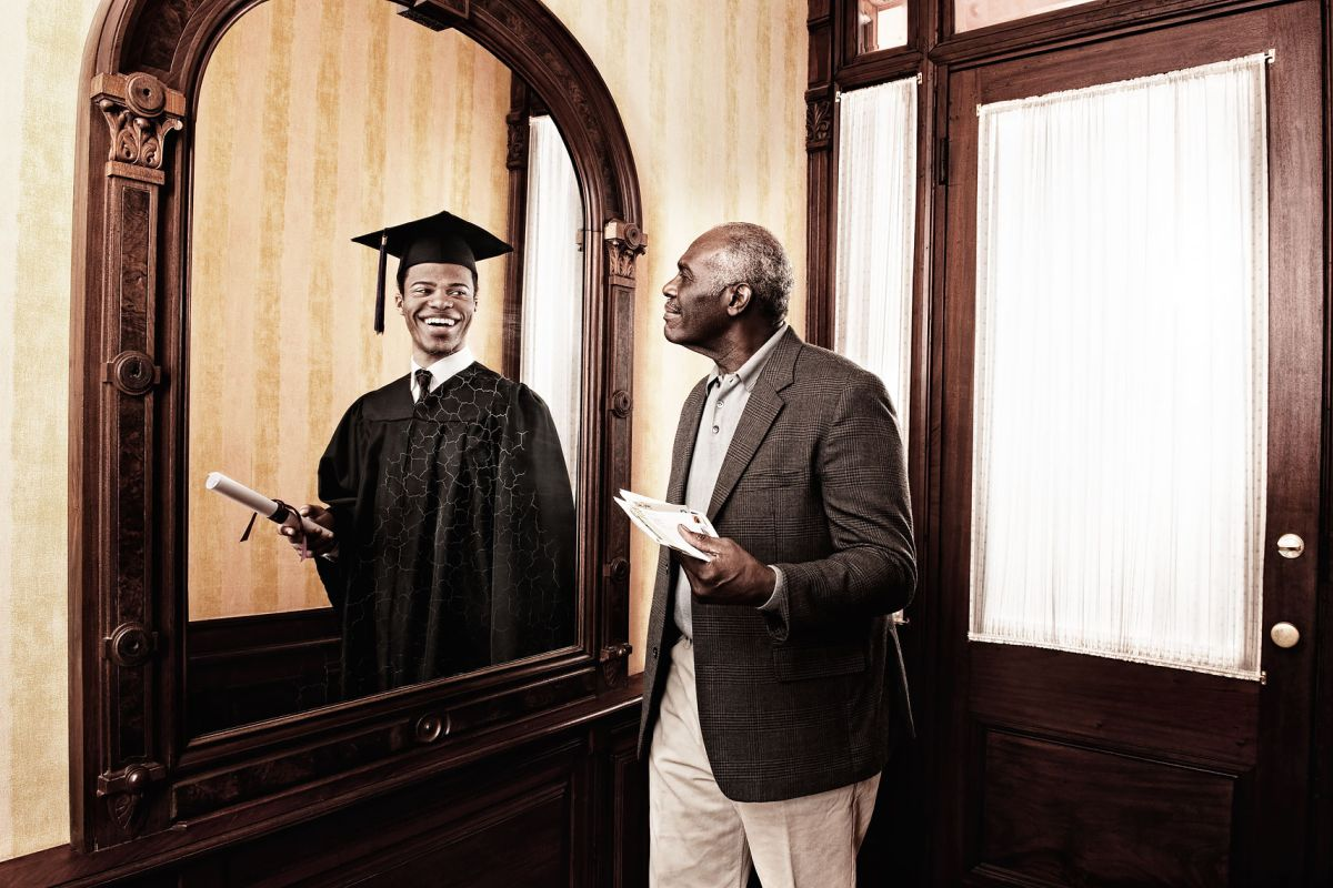 lifestyle photography reflections graduate by tom hussey