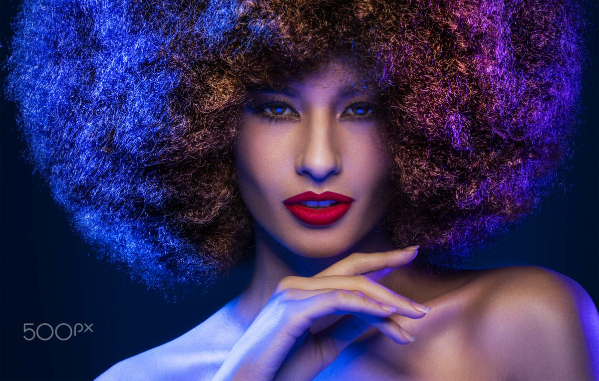 6 beauty photography colored hair by jackson carvalho