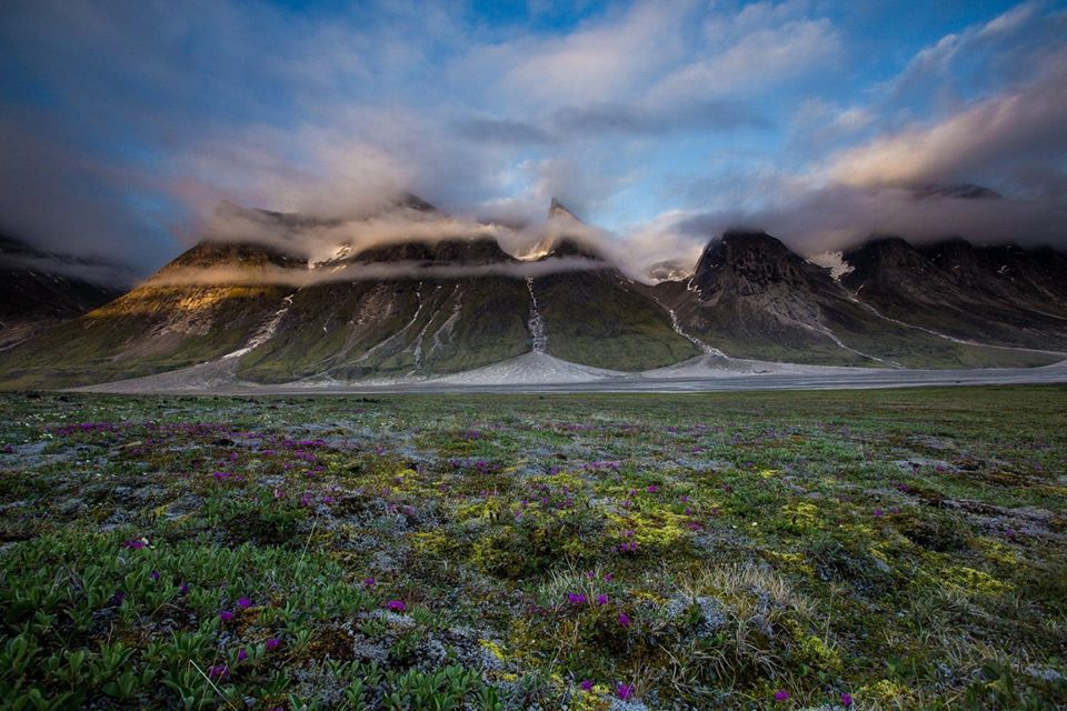 travel photography breath baffin by dave brosha