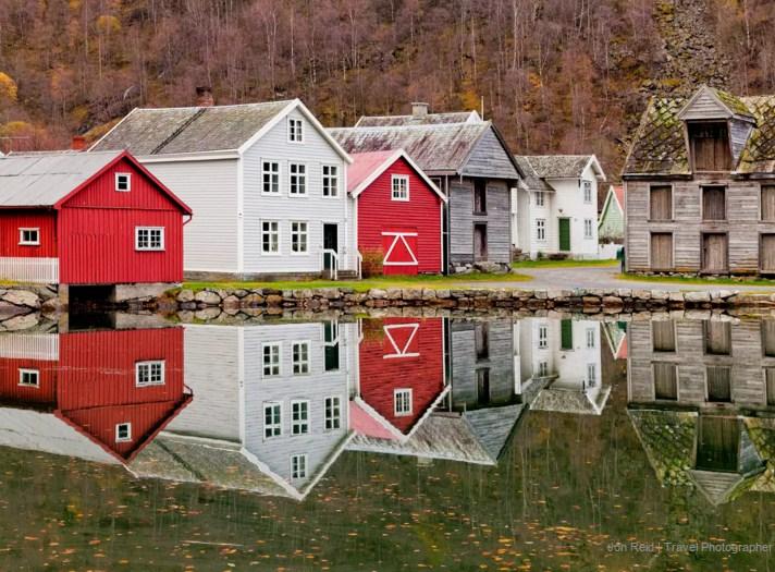 landscape photography laerdal by jon reid
