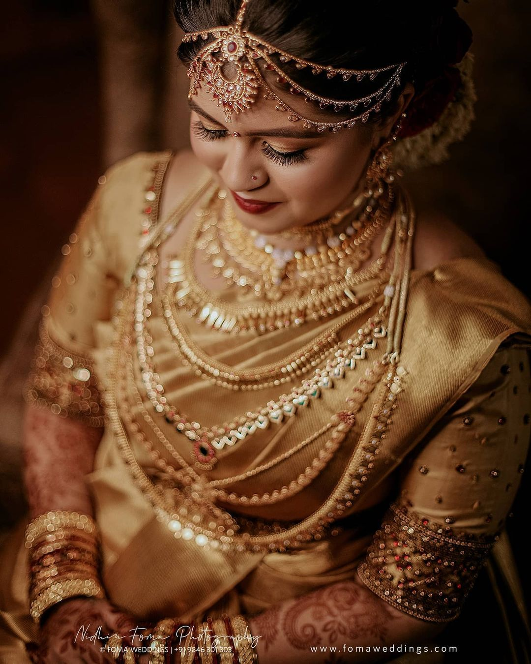 10 wedding photography bride by nidhin foma