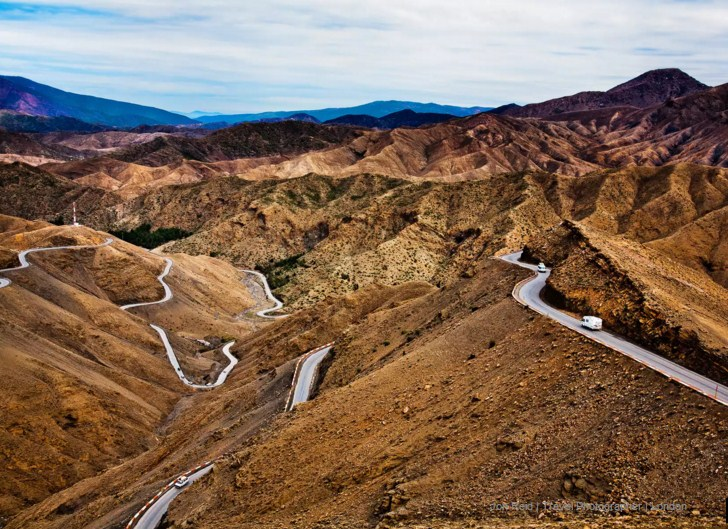 nature photography high atlas mountains by jon reid