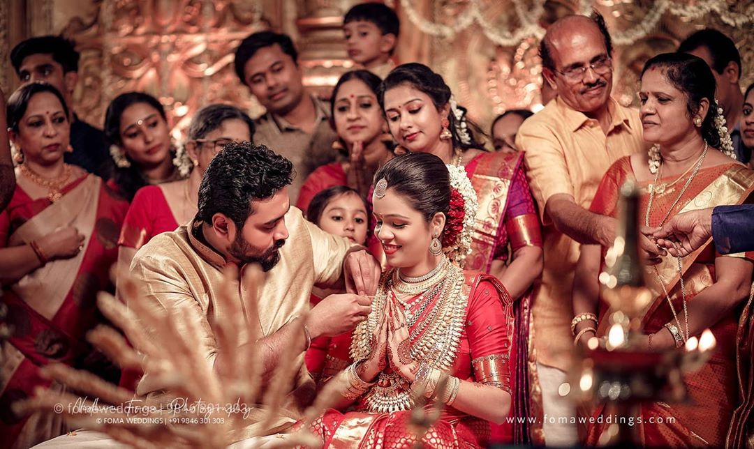 12 wedding photography bride groom by nidhin foma