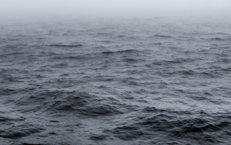 antarctica sea photography by alex cornell