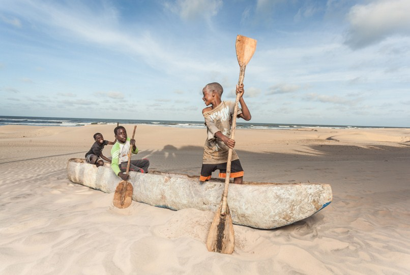 dunes photograhy by osborne macharia