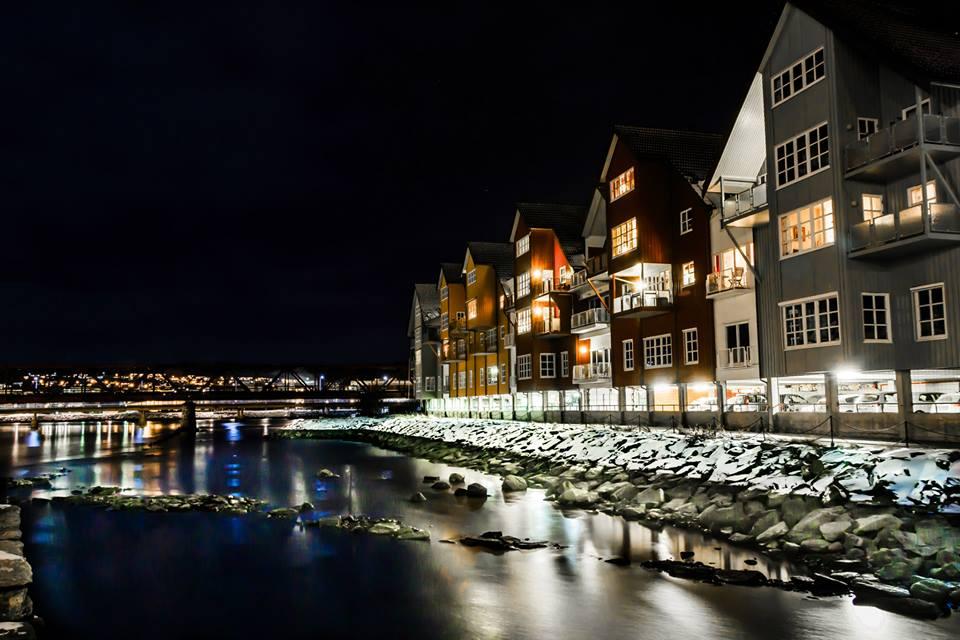steinkjer river nauture photography by terje nilssen
