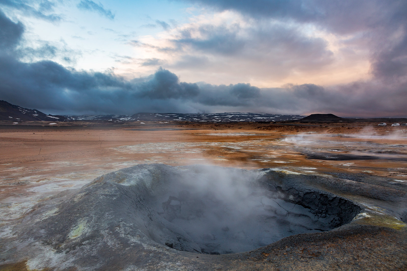 nature landscape photography geothermal iceland by jonathan reid