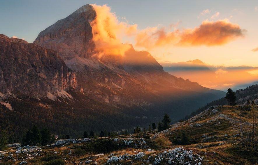 maroon bells mountain photography by lukas furlan