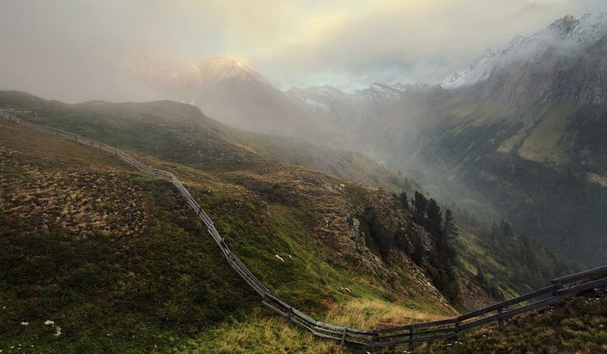 nature landscape photography by lukas furlan