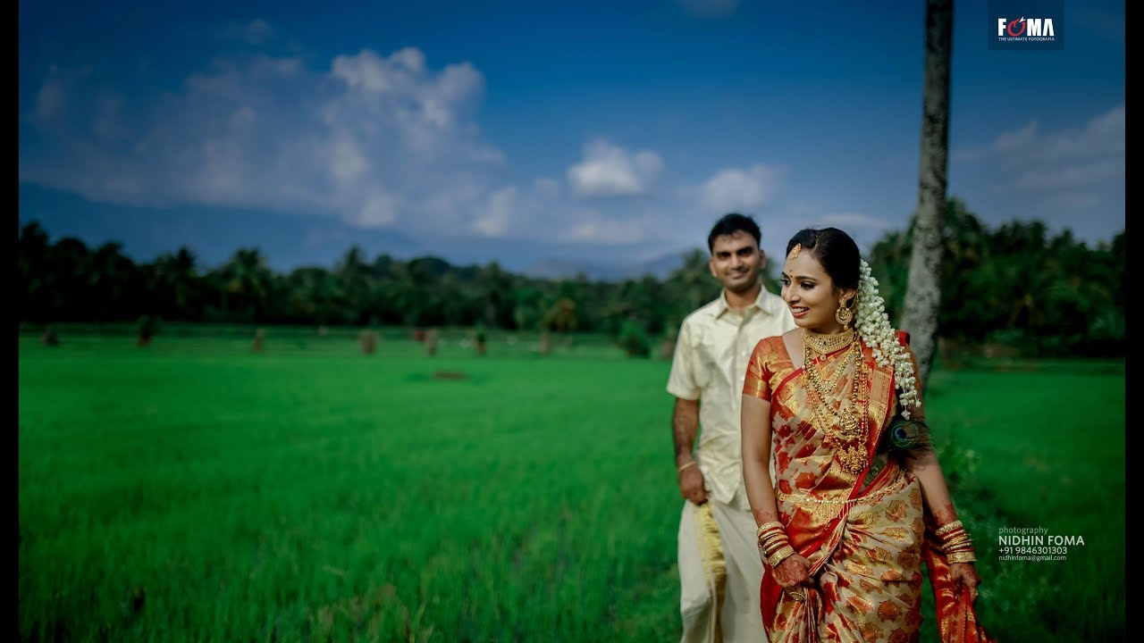 17 wedding photography follow my lead by nidhin foma