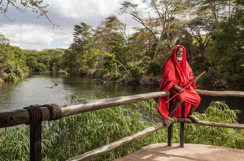 mzima springs photograhy by osborne macharia