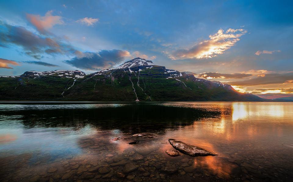 troms nauture photography by terje nilssen