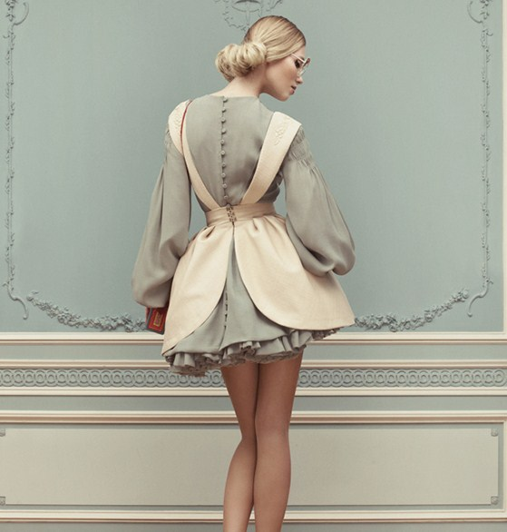 fashion photography by nick sushkevich