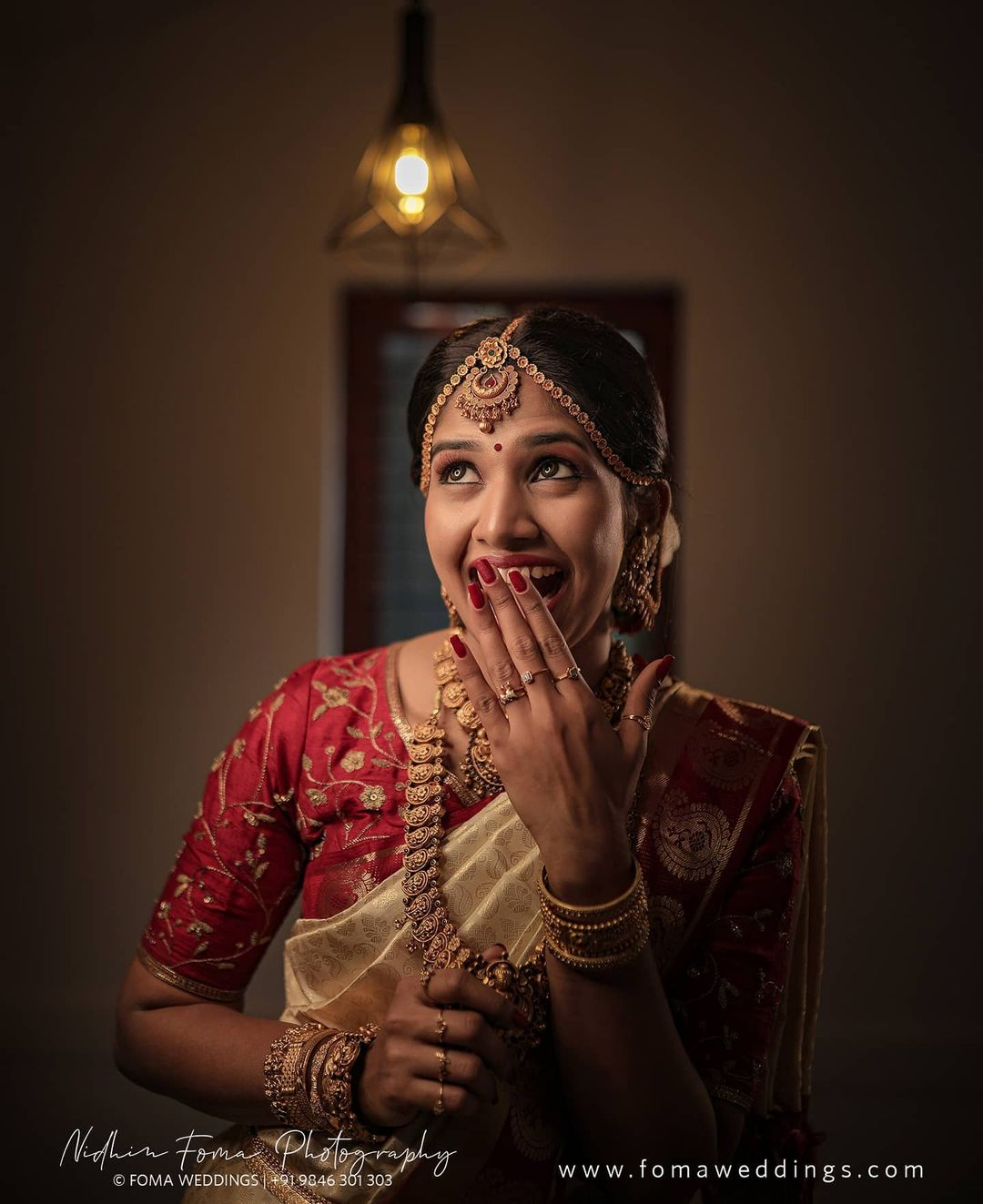 21 wedding photography funny bride by nidhin foma