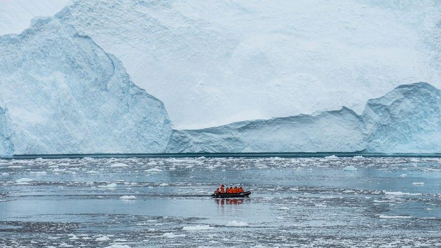 antarctica white ice photography by alex cornell