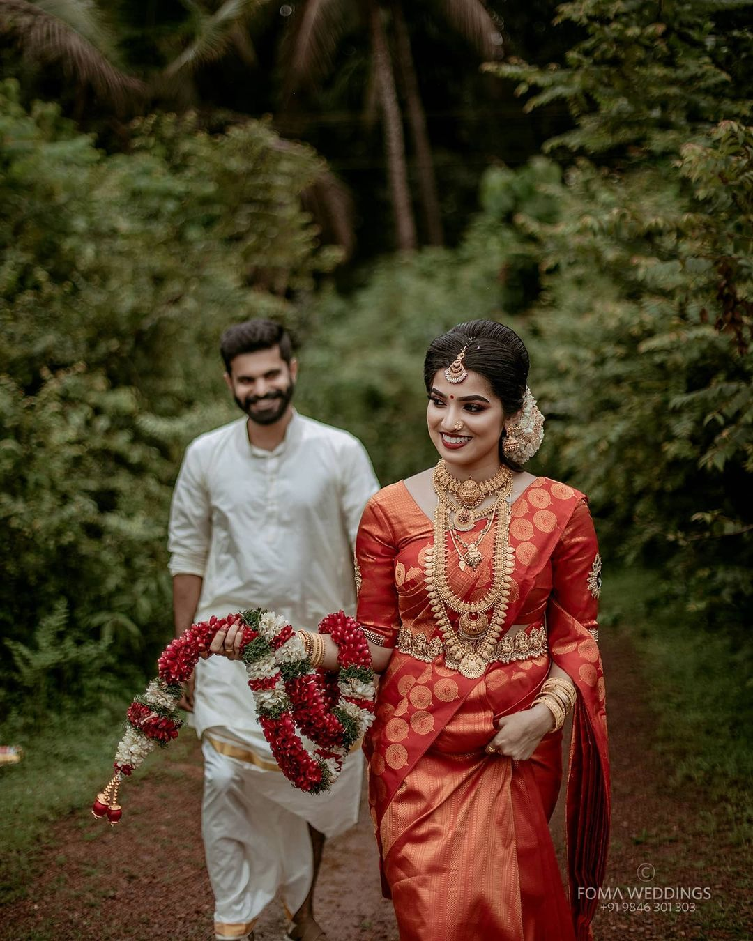 4 wedding photography walk love by nidhin foma