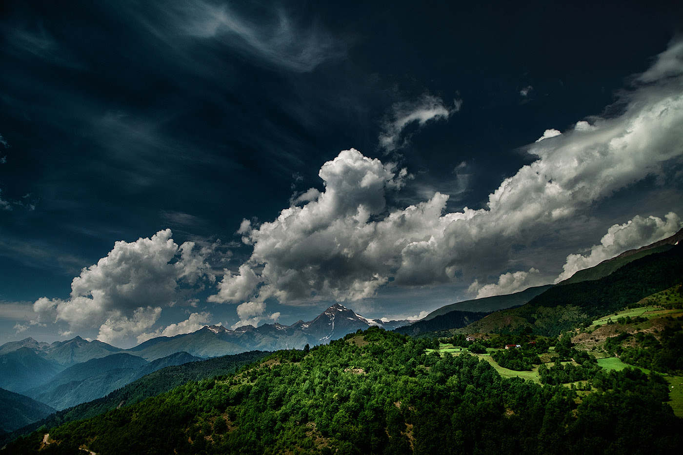 nature photography skies by victor eredel