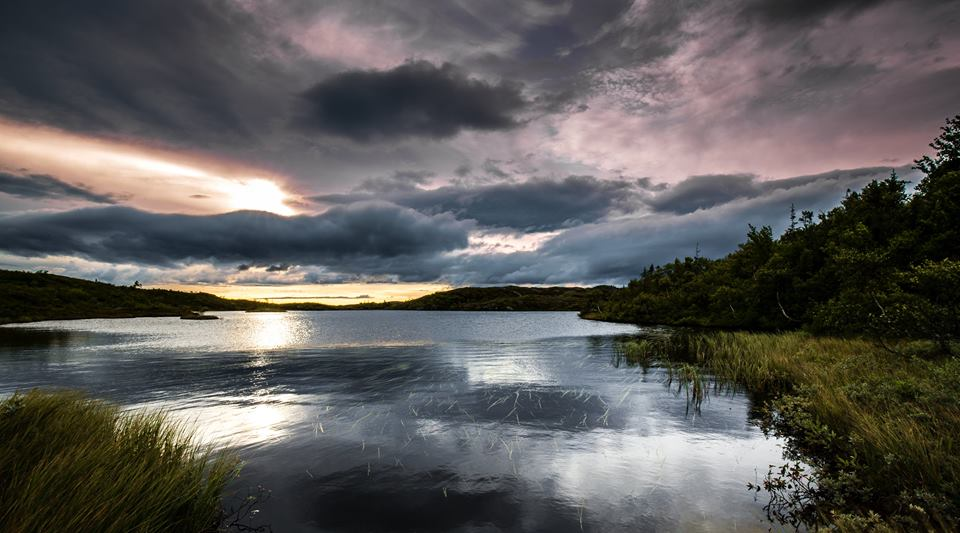 imsdalen nauture photography by terje nilssen