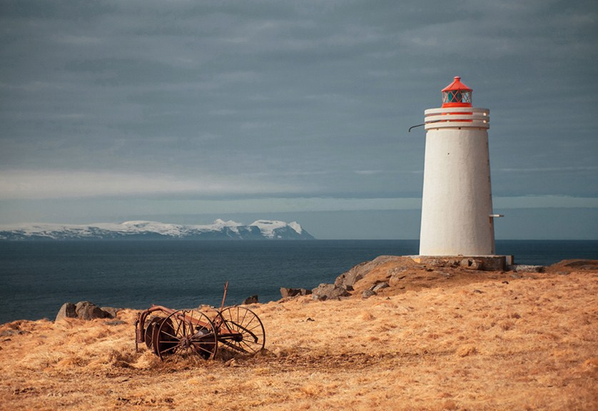 nature photography lighthouse by victor eredel