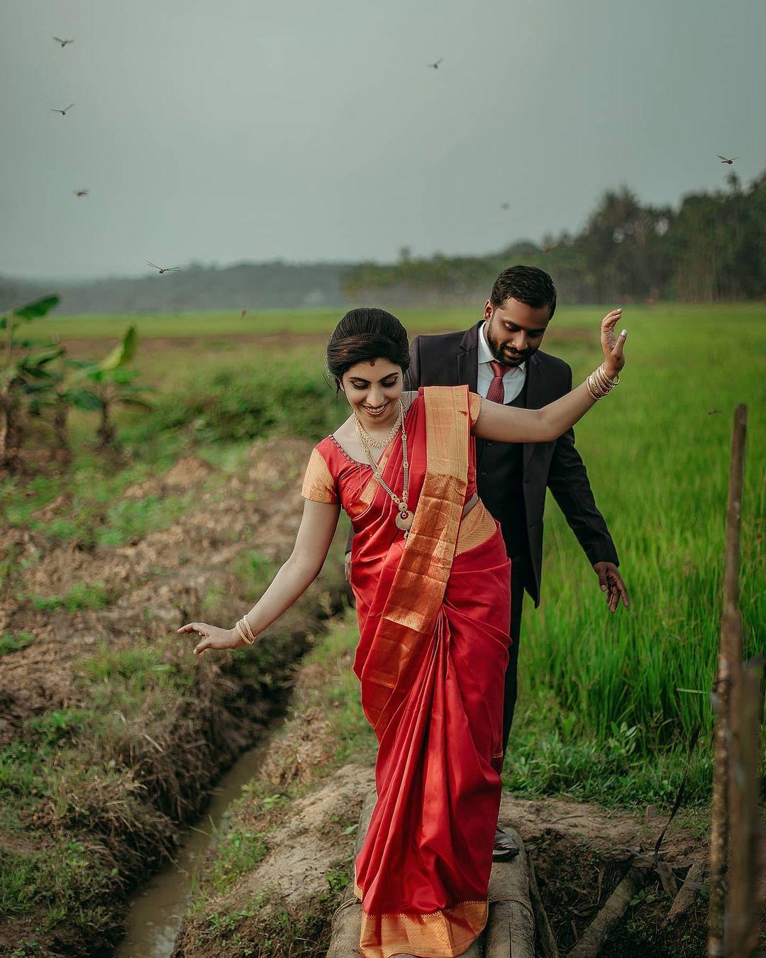 wedding photography walk love by nidhin foma